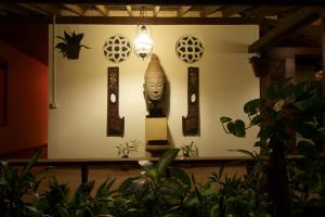 Terres Rouges Lodge, Hotels  Banlung - big - 62