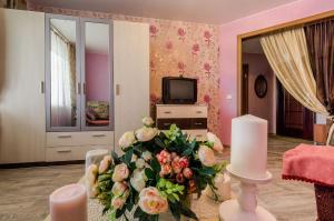 Cosy Apartment on Baltiyskaya - Pokrutische