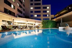 Foto Hotel SB Icaria Barcelona