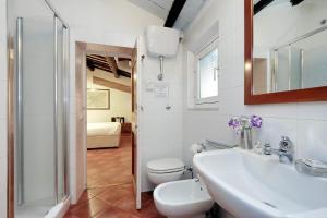 Rome Accommodation Navona Apartment