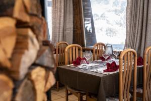 Hôtel Alpina - Hotel - Grimentz