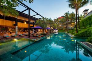 Taum Resort Bali, Hotel  Seminyak - big - 43