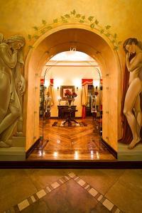 San Juan Hotel, Hotely  Cuenca - big - 31