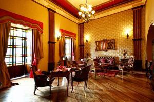 San Juan Hotel, Hotely  Cuenca - big - 30