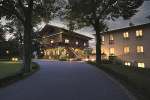 ROMANTIK Hotel Bayrisches Haus Potsdam - Kolonie Roeske