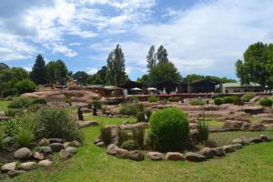 First Group Bushman's Nek, Rezorty  Drakensberg Garden - big - 96