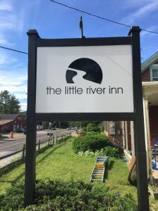 The Little River Inn - Accommodation - Stowe
