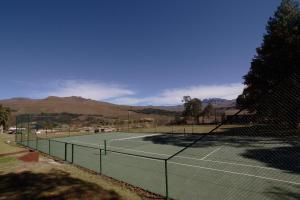 First Group Bushman's Nek, Rezorty  Drakensberg Garden - big - 141