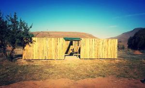 First Group Bushman's Nek, Rezorty  Drakensberg Garden - big - 126