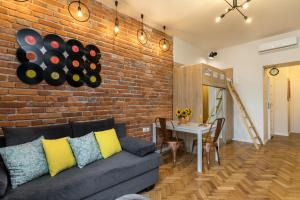 Apartments Starowiślna A4You
