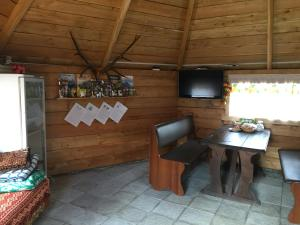 Guest House Altai Yard, Guest houses  Karakol - big - 27