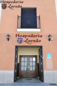 Hospederia Laredo - El Rinconcillo