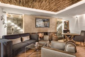 Alpines Lifestyle Hotel Tannenhof - St Johann im Pongau