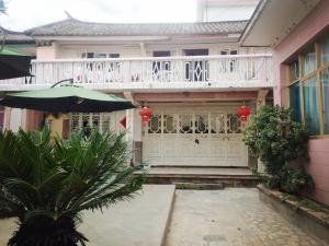 Xizhou Walk Hostel, Hostely  Dali - big - 25