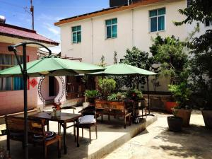 Xizhou Walk Hostel, Hostely  Dali - big - 26