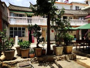 Xizhou Walk Hostel, Hostely  Dali - big - 33