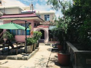 Xizhou Walk Hostel, Hostely  Dali - big - 34