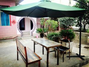 Xizhou Walk Hostel, Hostely  Dali - big - 35