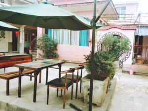 Xizhou Walk Hostel, Hostely  Dali - big - 36