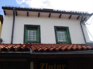 Luxhouse Orient, Appartamenti  Sarajevo - big - 47