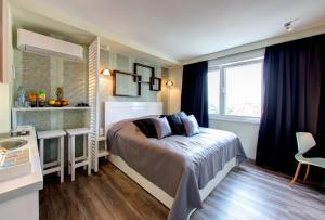 Luxury Studio Yasmine, Ferienwohnungen  Mostar - big - 84