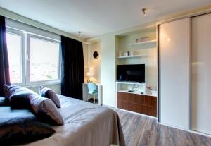 Luxury Studio Yasmine, Ferienwohnungen  Mostar - big - 87