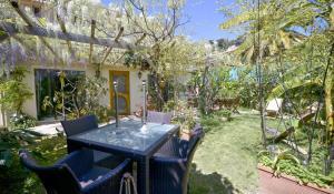 obrázek - Le Cabanon de Monte-Carlo avec Jardin Privé