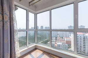 WeiHai Emily Seaview Holiday Apartment International Bathing Beach, Ferienwohnungen  Weihai - big - 70