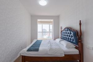 WeiHai Emily Seaview Holiday Apartment International Bathing Beach, Ferienwohnungen  Weihai - big - 72