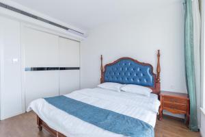 WeiHai Emily Seaview Holiday Apartment International Bathing Beach, Ferienwohnungen  Weihai - big - 74