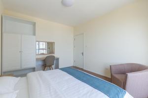 WeiHai Emily Seaview Holiday Apartment International Bathing Beach, Ferienwohnungen  Weihai - big - 50