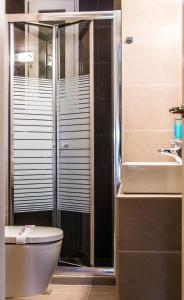 Double or Twin Room Diogenis Hotel
