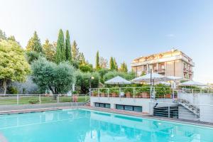 Hotel Umbria - Civitella d'Agliano