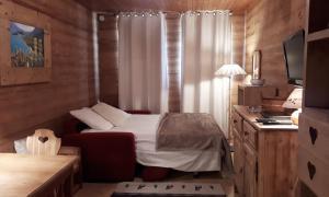 Location gîte, chambres d'hotes Locations Berne Milesi dans le département Savoie 73