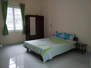 Airy and Friendly Room