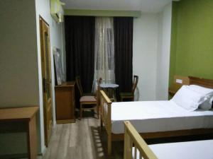 hotel du prince
