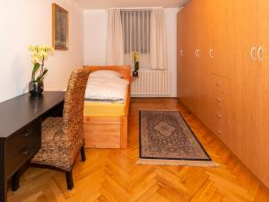 Apartma Spaans