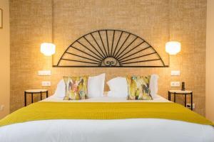 Hotel La Dimora (33 of 66)