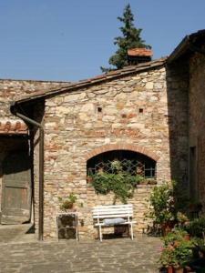 Fattoria Settemerli, Фермерские дома  Флоренция - big - 56