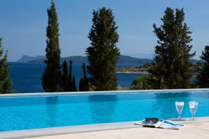 Nema Villas Meganisi Greece