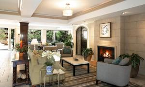 Ayres Hotel & Spa Mission Viejo - Lake Forest