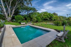 Villa Margarita, Bed and breakfasts  Alajuela - big - 68