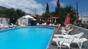 Anna Studios Aegina Greece