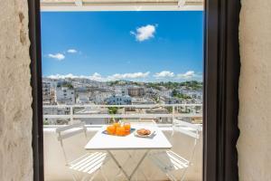 Zia Saby, Apartments  Ostuni - big - 3