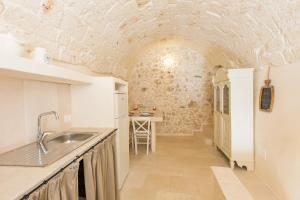 Zia Saby, Apartments  Ostuni - big - 36