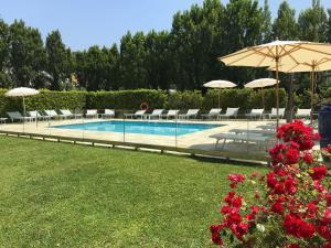 Residence Prunali, Apartmánové hotely  Massarosa - big - 3