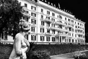 Grand Hotel & Des Anglais - AbcAlberghi.com