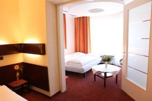 Akzent Hotel Oberhausen - Alstaden