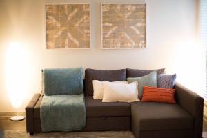 obrázek - Woodlands Apartment