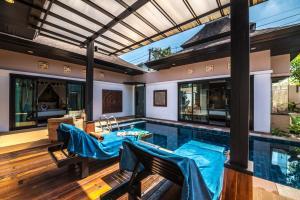 Chalong Pool Villa - Ban Lam Chan